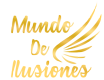 Mundo de Ilusiones Logo